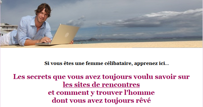 Les sites de rencontre a eviter